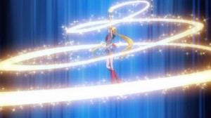 Sailor Moon Crystal Act 6 - Moon Healing Escalation