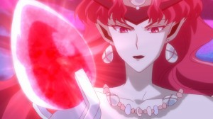 Sailor Moon Crystal Act 6 - Queen Beryl