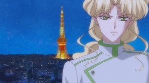 Sailor Moon Crystal Act 6 - Zoisite and Tokyo Tower