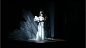 Sailor Moon Petite Étrangère musical - Neo Queen Serenity