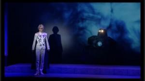 Sailor Moon Petite Étrangère musical - Prince Demande and Wise Man