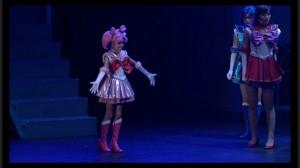 Sailor Moon Petite Étrangère musical - Sailor Chibi Moon