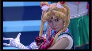 Sailor Moon Petite Étrangère musical - Sailor Moon