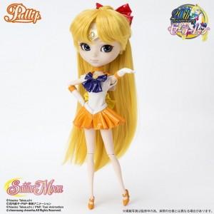 Sailor Venus Pullip doll