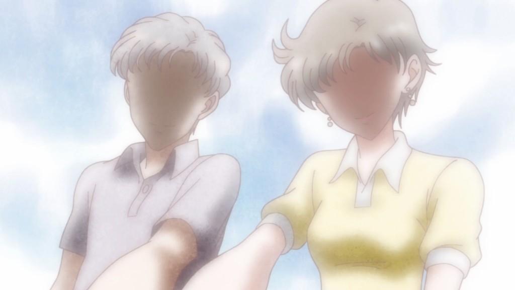 Sailor Moon Crystal Act 7 - Mamoru's parents