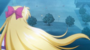 Sailor Moon Crystal Act 7 - Sailor V