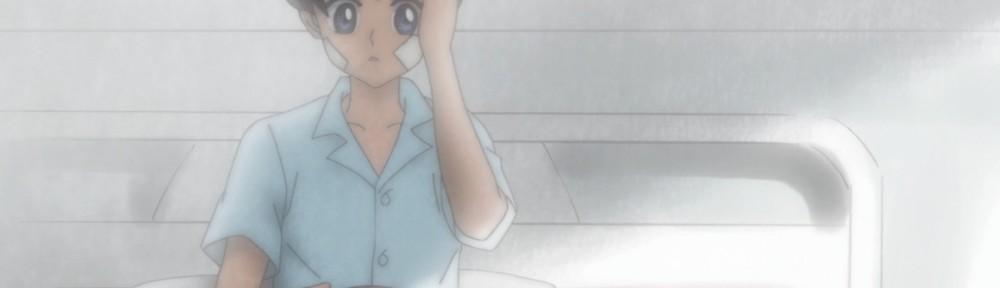 Sailor Moon Crystal Act 7 - Young Mamoru