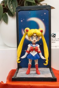 Sailor Moon Tamashii Buddies - Sailor Moon