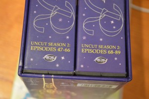 ADV uncut Sailor Moon R excludes episode 67