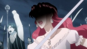 Sailor Moon Crystal Act 9 - Queen Beryl