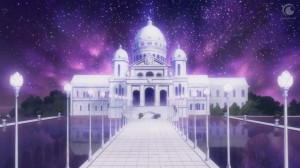 Sailor Moon Crystal Act 9 - Silver Millennium