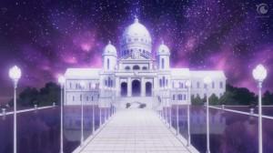 Sailor Moon Crystal Act 9 - Silver Millennium