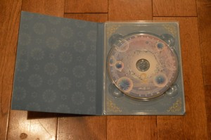Sailor Moon Crystal Deluxe Limited Edition Blu-Ray vol. 2 - Disk