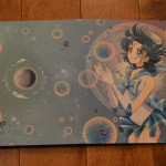 Sailor Moon Crystal Deluxe Limited Edition Blu-Ray vol. 2 - Full disk cover