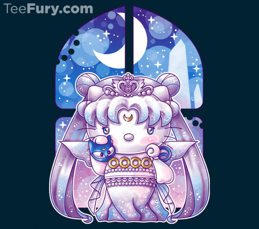Hello Serenity t-shirt at TeeFury