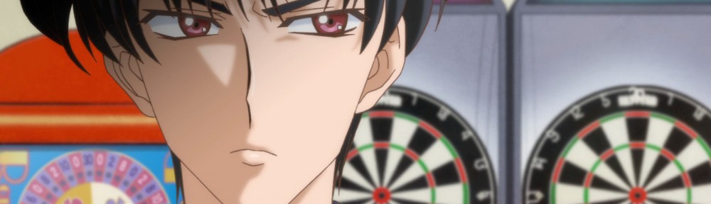 Sailor Moon Crystal Act 11 - Endo is absolutely no Mamoru