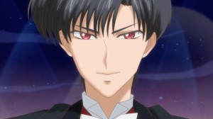 Sailor Moon Crystal Act 11 - Evil Tuxedo Mask