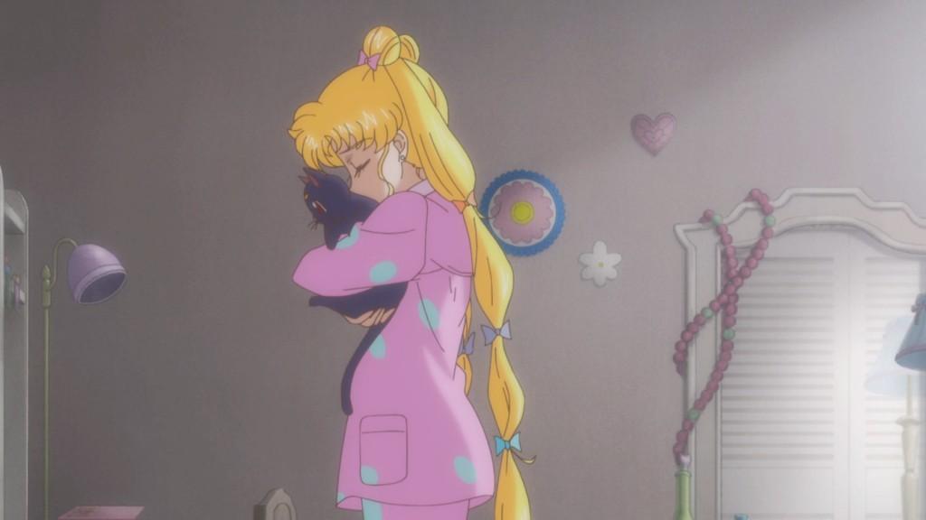 Sailor Moon Crystal Act 11 -