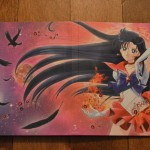 Sailor Moon Crystal Blu-Ray vol. 3 Deluxe Edition - Full Cover