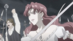 Sailor Moon Crystal Act 12 - Beryl