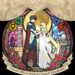 Sailor Moon Crystal Original Soundtracks