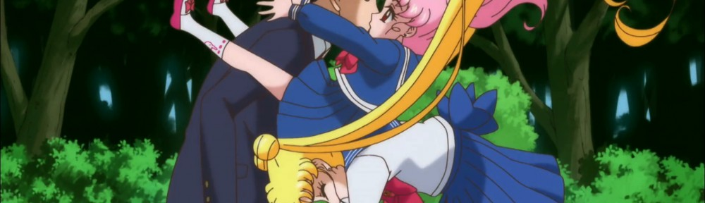 Sailor Moon Crystal season 2 trailer - Chibiusa arrives