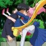 Sailor Moon Crystal season 2 trailer - Chibiusa arrives