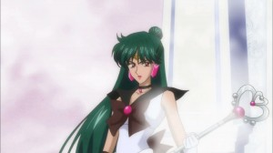 Sailor Moon Crystal season 2 trailer - Sailor Pluto