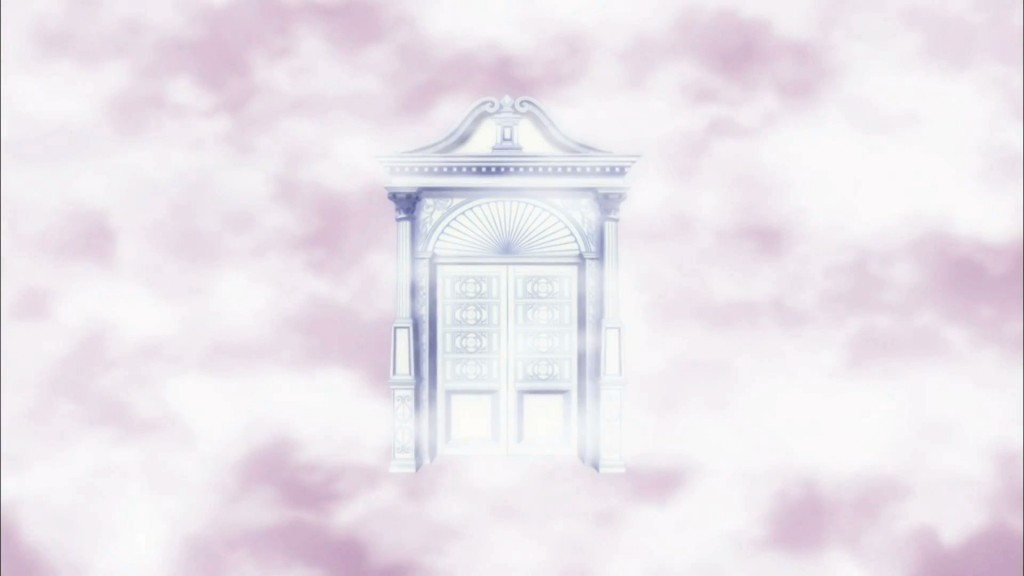 Sailor Moon Crystal season 2 trailer - Space-Time Door