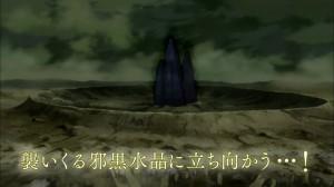 Sailor Moon Crystal season 2 trailer - The Evil Black Crystal