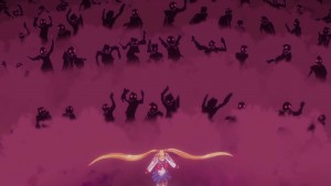 Sailor Moon Crystal Act 13 - Evil people and Sailor Moon