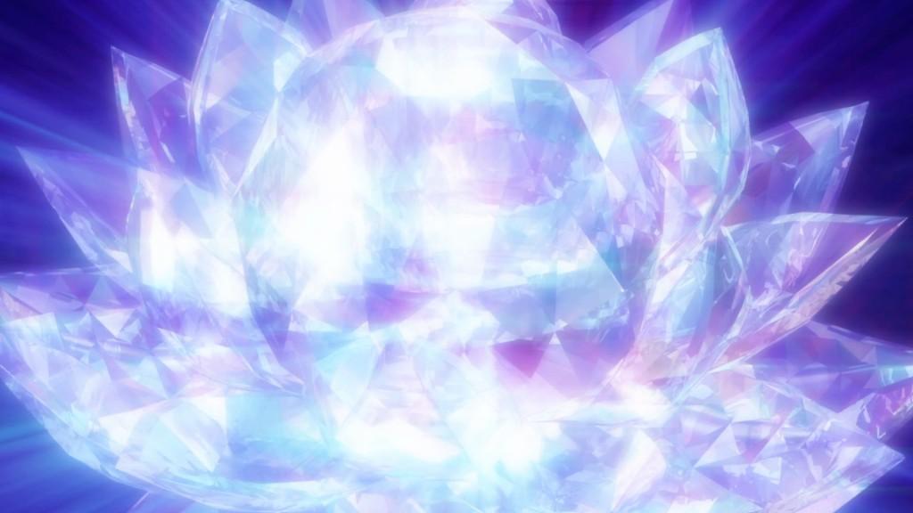Sailor Moon Crystal Act 13 - The Silver Crystal