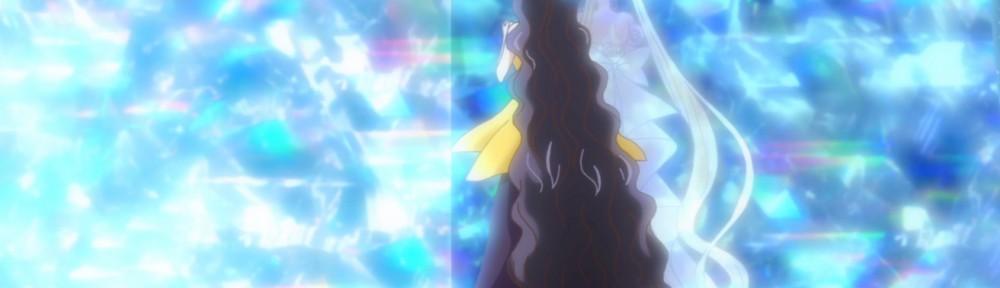 Sailor Moon Crystal Act 14 - Human Luna