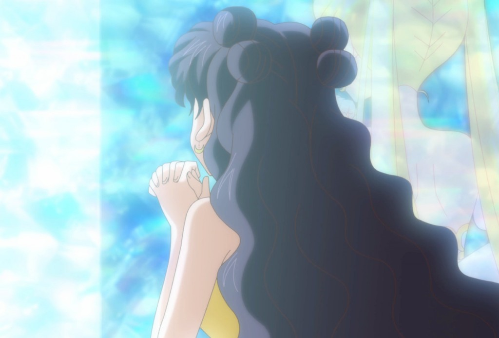Sailor Moon Crystal Act 14 - Human Luna