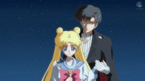 Sailor Moon Crystal Act 14 - The Silver Crystal is missing