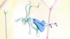 Sailor Moon Crystal Act 14 - Usagi is dead