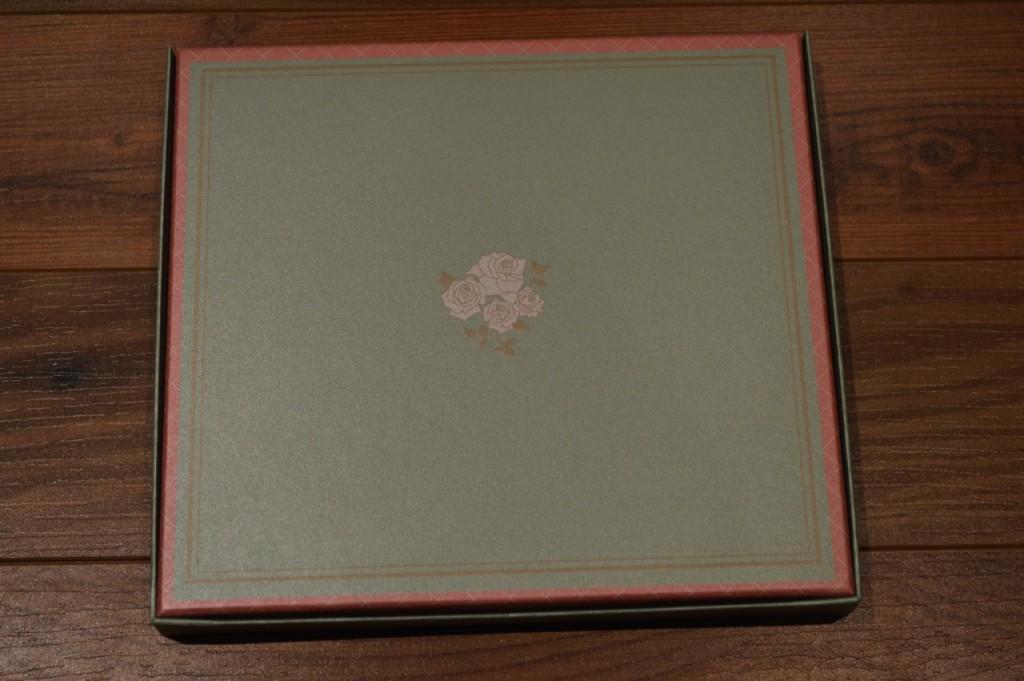 Sailor Moon Crystal Blu-Ray vol. 4 - Back