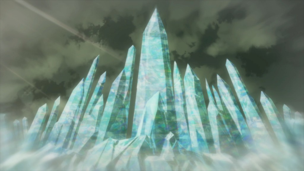 Sailor Moon Crystal Act 15 - Crystal Tokyo