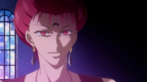 Sailor Moon Crystal Act 15 - Rubeus