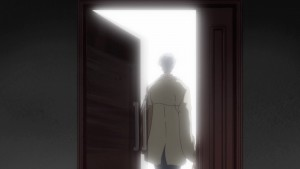 Sailor Moon Crystal Act 16 - Ami's father leaving