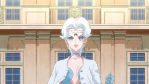 Sailor Moon Crystal Act 16 - Berthier