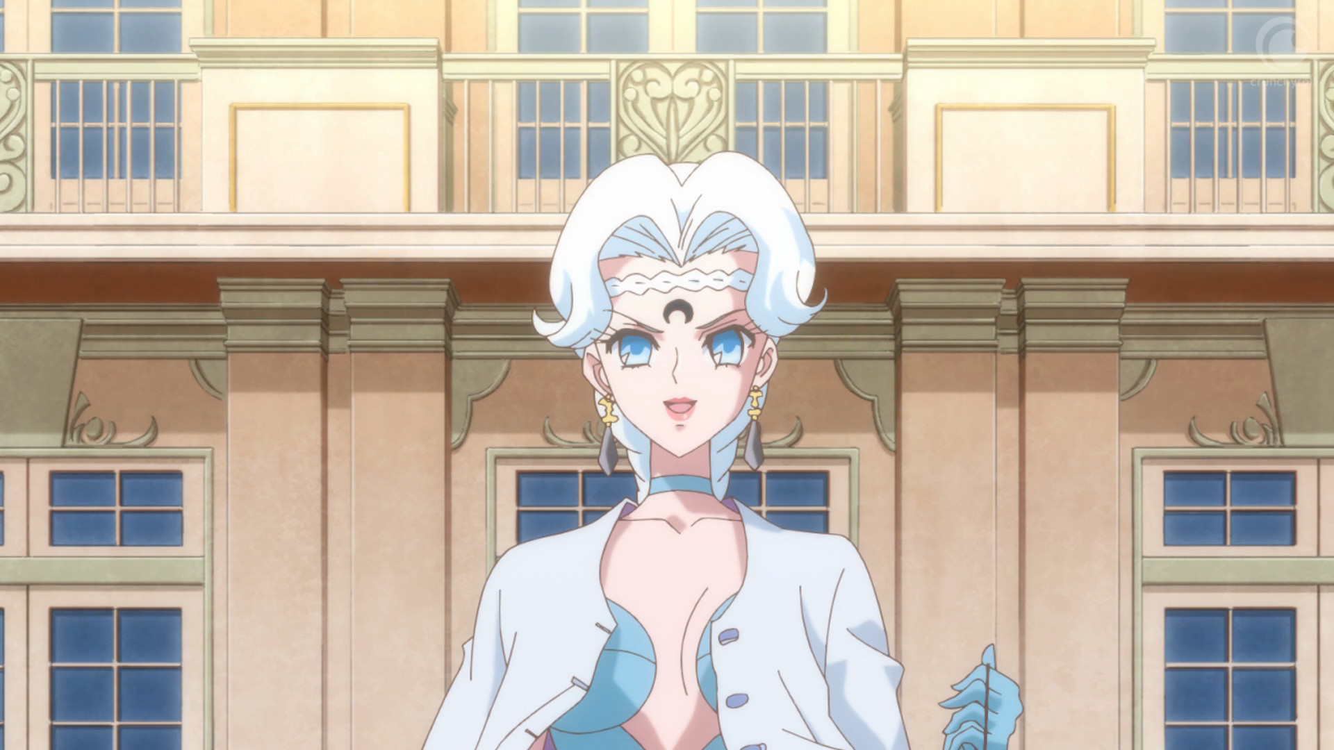 Published February 8, 2015 at 1920 × 1080 in Sailor Moon Crystal Act ...