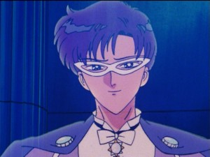Sailor Moon R episode 83 - King Endymion
