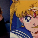 Tracey Moore - The Voice of Sailor Moon