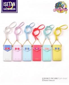 Sailor Guardian Mini Multi Cases