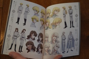 Sailor Moon Blu-Ray vol. 6 - Booklet - Pages 14 and 15