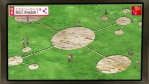 Sailor Moon Crystal Act 17 - Crop circles