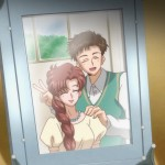 Sailor Moon Crystal Act 17 - Makoto's father was Brock from Pokémon