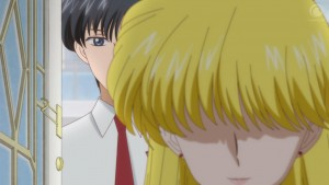 Sailor Moon Crystal Act 18 - Shifty Minako