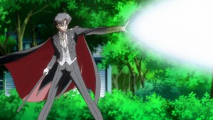 Sailor Moon Crystal Act 18 - Tuxedo La Smoking Bomber
